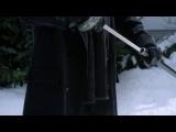 ПРОМО | Штамм / The Strain - 1 сезон 5 серия