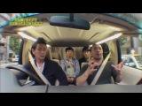 Gaki No Tsukai #1180 (2013.11.17) - Go Go! Trivia Drive 3