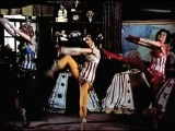 «Сватовство гусара» Мосфильм, 1979 – песня актрисок и ростовщика Лоскуткова