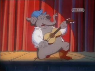 Том и Джерри: Детские годы (Tom and Jerry Kids Show) (4 Сезон, 10 Выпуск)