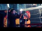 Новости | Интервью | Пресса Песочные Люди ft. Баста - Весь Этот Мир (BackStage)