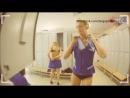 Голые стюардессы в раздевалке 18- Самое смешное прикольное видео Не порно приколы шутки юмор