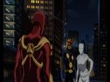 Совершенный Человек-Паук 1 сезон 3 серия 2012 (мультсериал, фантастика, боевик, приключения)