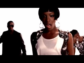 PDiddy Dirty Money - I hate that you love me