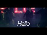 B.I.G(비아이지)(Boys In Groove) _ Hello(안녕하세요)
