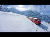 Едете в Швейцарию? Не забудьте купить Swiss Pass!