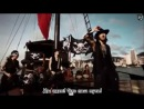 VAMPS - The Jolly Roger (RUS SUB)