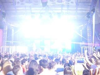 Группа Серебро, Ночной клуб Кристалл, Кемер, Турция