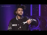 Ariana Grande - Love Me Harder (feat. The Weeknd)  [Saturday Night Live Performance]