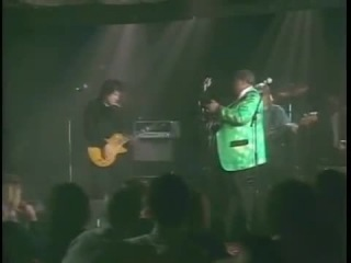 Bb king with gary moor rip - the trrill is gone - hi quality.mp4