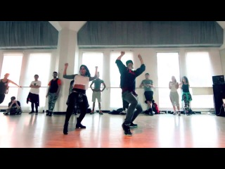Танец Четкий WIGGLE - Jason Derulo Dance  Choreography by @MattSteffanina