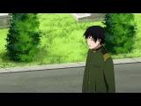 Shirogane no Ishi: Argevollen / Серебряная воля Аргеволлена   4 серия   Озвучивание: Absurd & Eladiel