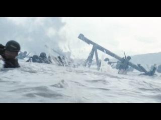 Высадка в Нормандии, День Д, 1944. Спасти рядового Райана.