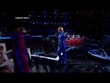 Шоу один в один 2014 Один в Один! Дмитрии Бикбаев - Николаи Басков (Шарманка)