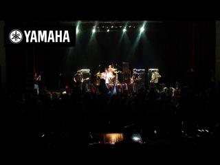 Последний день - Остановка сердца [live] Специально для Yamaha Band Contest 2014