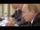 #В.В.Путин о наличии «самых тонких субстанций в сердце человека».