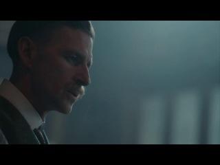 Заточенные кепки (Острые козырьки) (2 сезон, 3 серия из 6) / Peaky Blinders (2014)
