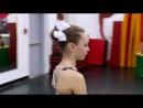 Dance Moms 4х22; (Maddie and Gino's duet rehearsal 2)