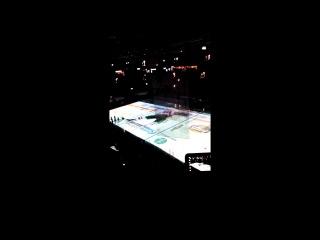 СКА ( Санкт-Питербург ) - Локомотив ( Ярославль ) 5-3