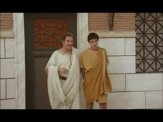 Сенат и народ Рима. 9 серия
