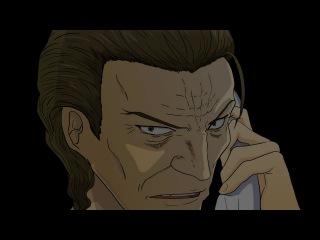 AniDub Koroshiya-san: The Hired Gun | Коросия-сан: Наемник 10 Inspector_Gadjet