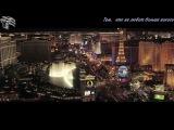 Lauri Ylonen The Rasmus - In The City (рус.суб)