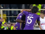2014-15. 06 tour. Babacar. Fiorentina