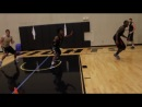 UCF_2013-14_Men_s_Basketball_Preseason_Workout