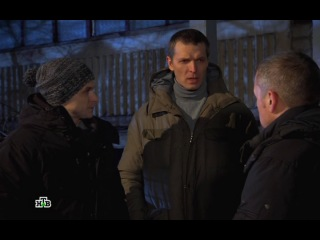 Мент в законе-8 сезон 24 серия(остросюжетный сериал),Россия 2014