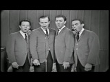 DON GIBSON & THE JORDANAIRES - I Cant Stop Loving You