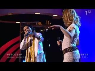 Sheida - I Mina Drömmar (Mani Armani Taha) (Melodifestivalen 2007)