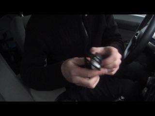 Установка USB-Mp3-AUX адаптера (Yatour / Xcarlink / DMC9088) на Honda Civic