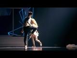 Танцы на ТНТ: Антон Пануфник и Алиса Доценко ( Тина Кароль - Уйди,останься, исчезни)