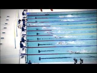 Michael Phelps - Спортивное плавание (vk.com/sports_swimming)