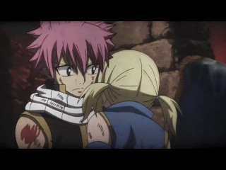 [Fairy Tail AMV]- Lost In The Flame 720p -Клип Amv по аниме_anime Fairy Tail_Фери тейл [720p]