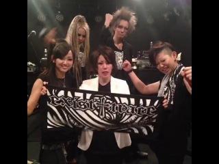 Newアルバム『WORLD MAKER』インストアイベント一本目!dues新宿でのミニライブ終了!次はこの後17 00〜渋谷ジールリンクで新衣装でのチェキ撮影会デス‼︎ a