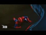 Великий Человек-Паук: Паутинные Воины: Сезон 3 - Серия 9 - Пауко-Вселенная: Часть 1 (Промо)