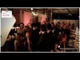 YENI SEZON YARDIR KANAL D!(Backstage)