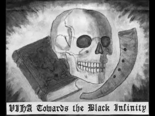Viha - Towards The Black Infinity