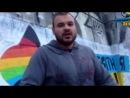 Тесак в Украине,Новый проект,Голубятню геть ! (Украина иди нахуй)