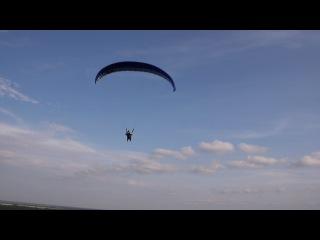 Полеты в Кивиыли