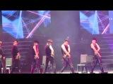 [Фанкам] 140830 2РМ - A.D.T.O.Y. (Chansung Focus)   JYP Nation in Hongkong