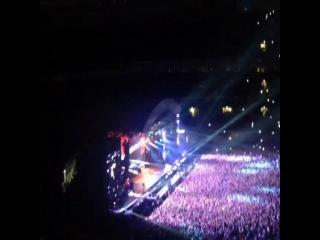 Eminem - The Real Slim Shady(Live At Wembley Stadiums, London)[2014]