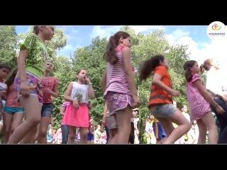 Танцевальный летний лагерь от ТВОРЧЕСКОЙ СТУДИИ