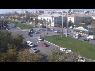 авария 18.10.2014 николая островского Астрахань