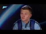 «Зенит-ТВ»: Олег Шатов о победе над «Амкаром» и своей голевой серии