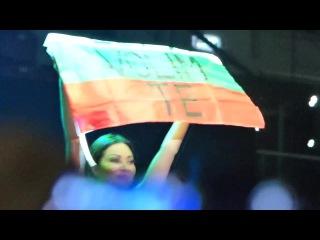 Ceca - Kukavica [Live, Concert in Sofia] (2014)
