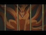 Наруто 2 сезон 327 серия (Ураганные хроники, озвучка от Ancord)