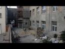 Идет реставрация дома на  Троицкая, 29. Молокозавод А. В. Чичкина