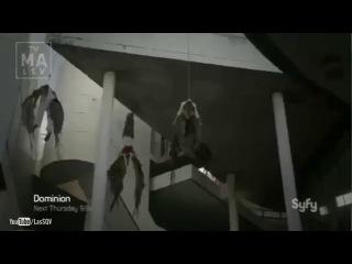 ПРОМО| Доминион / Dominion - 1 сезон 7 серия